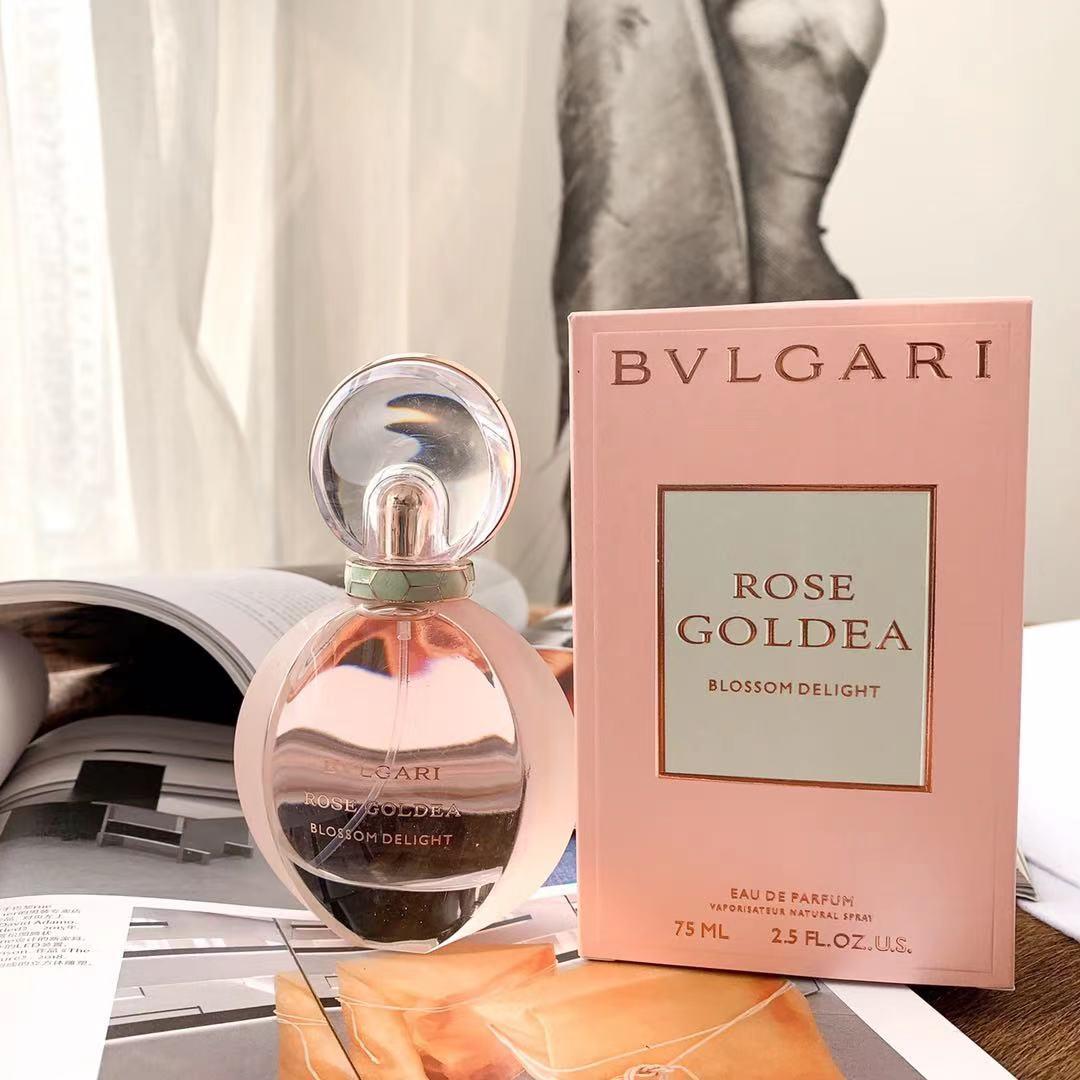 Bulgari Huan Qin Jin Yang Women's Perfume