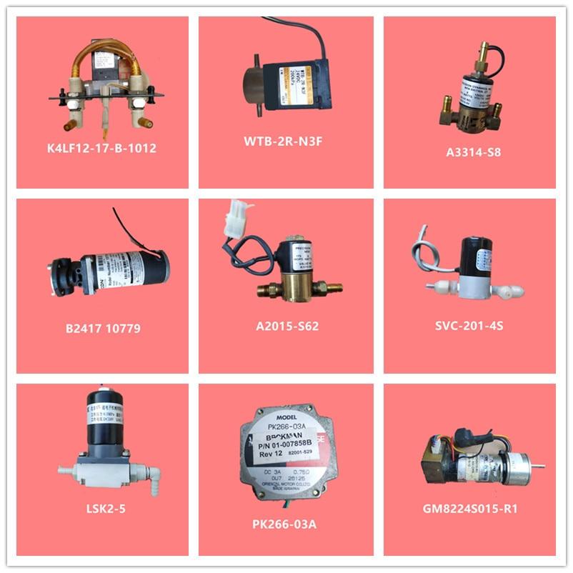 K4LF12-17-B-1012 | WTB-2R-N3F | A3314-S8 | B2417 10779 | A2015-S62 | SVC-201-4S | LSK2-5 | PK266-03A | GM8224S015-R1 تستخدم