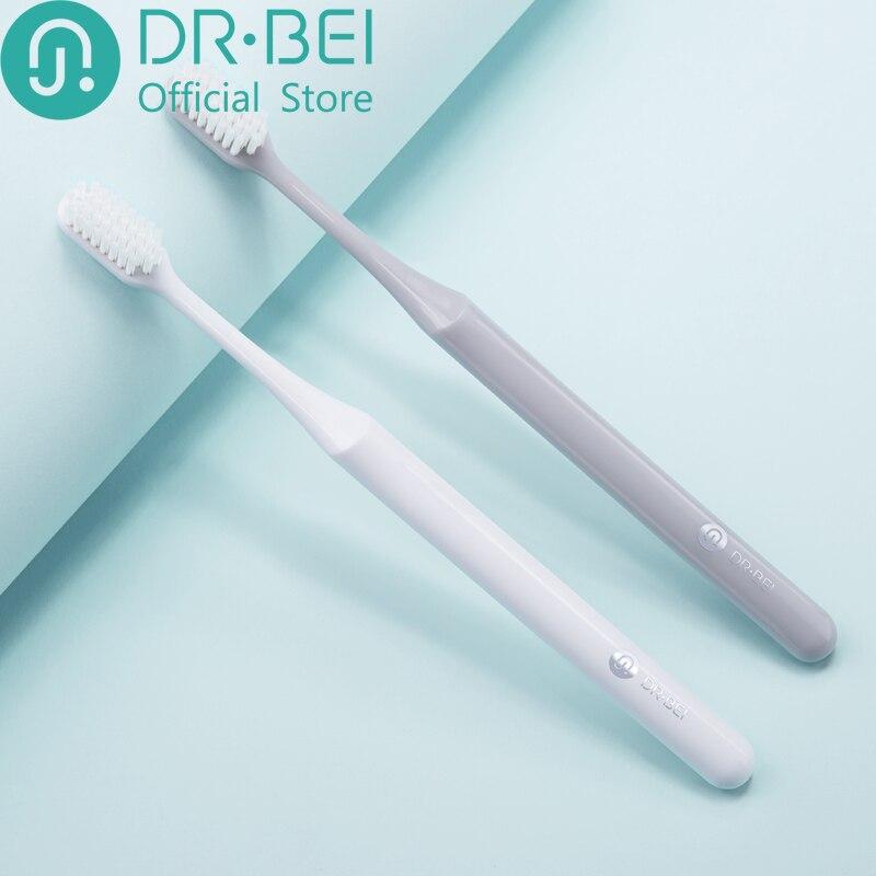 Cepillo de dientes DR Bei Youth-cepillo de dientes cómodo, limpieza de encías,...
