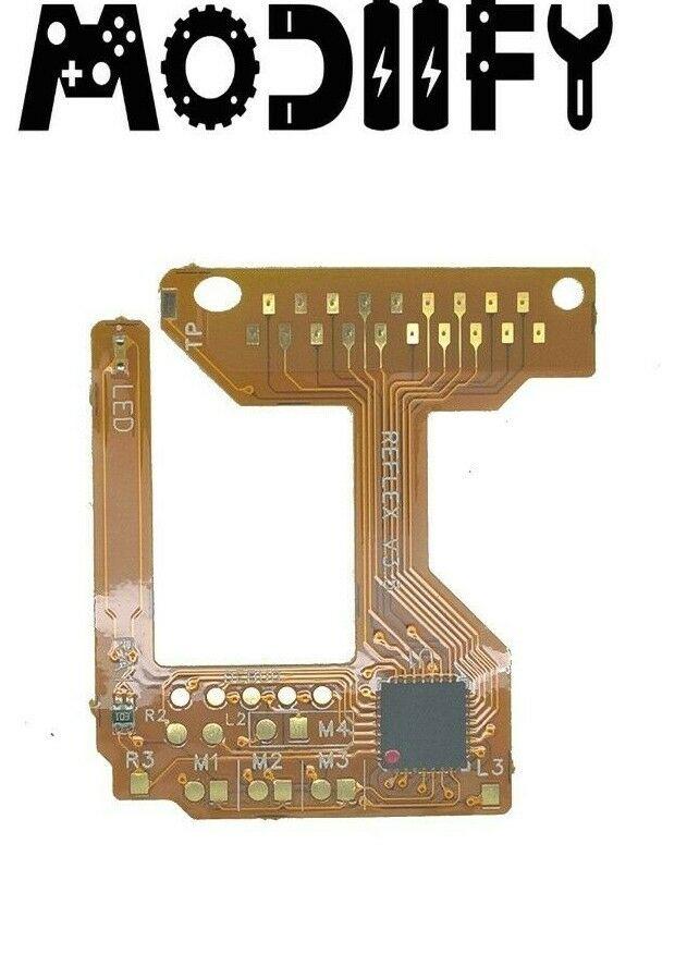 For ps4 rapid fire mod chip V5.3 ps4 pro controller v2