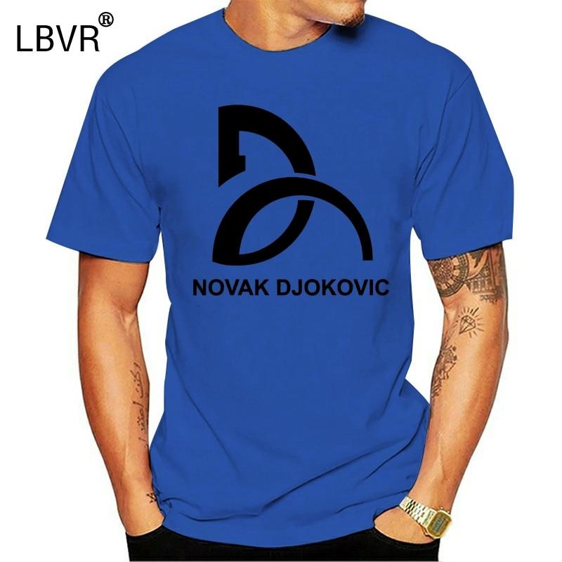 Camiseta para mulher novak djokovic