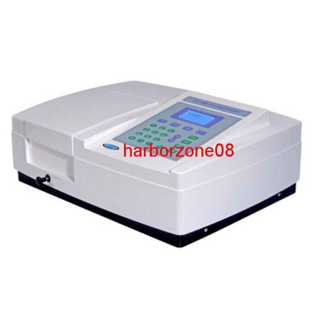 Спектрофотометр UV/VIS оптическая система и электрическая схема дизайн тест на UV