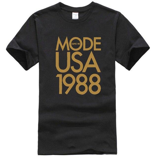 1988 eua tour t camisa pop rock men t tamanho euro s xxxxxl