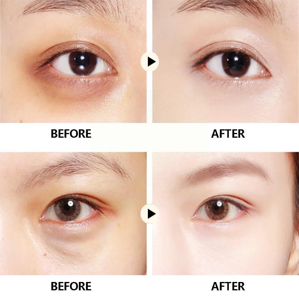 Panda Starry Eye Mask Hydrating Moisturizing And Improving Dark Lines Eye Circles Fine Mask Starry L4U7 недорого