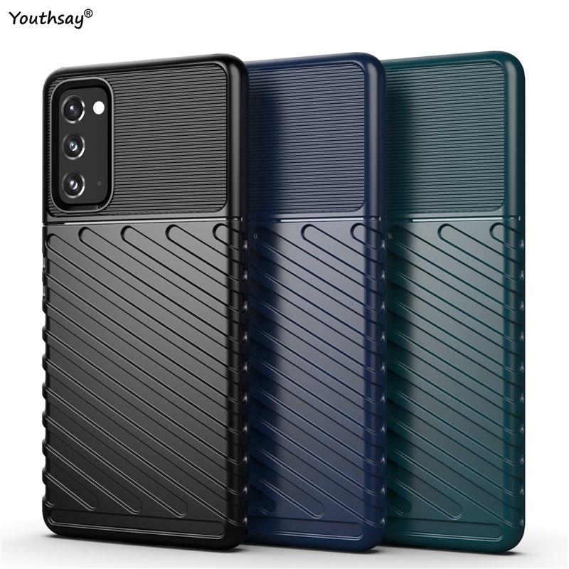 Funda protectora de silicona para Samsung Galaxy S20 FE, funda protectora de silicona suave para Samsung S20 FE, funda para Galaxy S20 FE