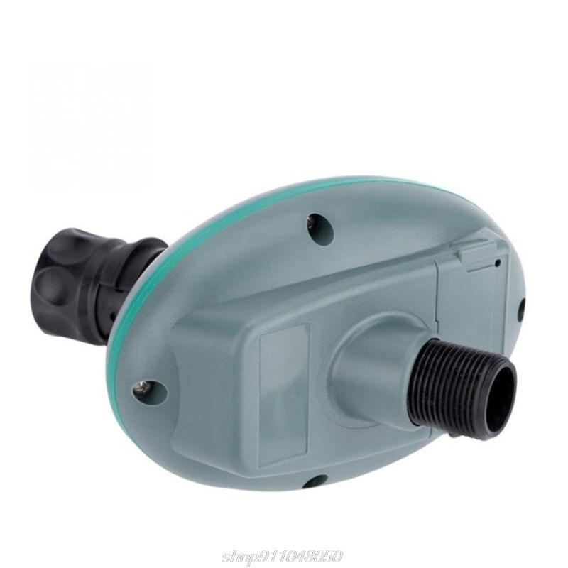 Controlador de Irrigação Automático Eletrônico Jardim Rega Temporizador Casa Jardinagem Sprinkler N26 20 Dropshipping