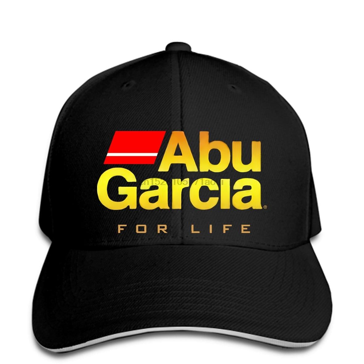 Бейсбольная кепка Abu Garcia для жизни snapback новые мужские бейсболки