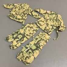 """2 ensembles 16 échelle WWII armée américaine militaire soldat uniformes vêtements pour 12 """"GI JOE Dragon figurines jouets"""