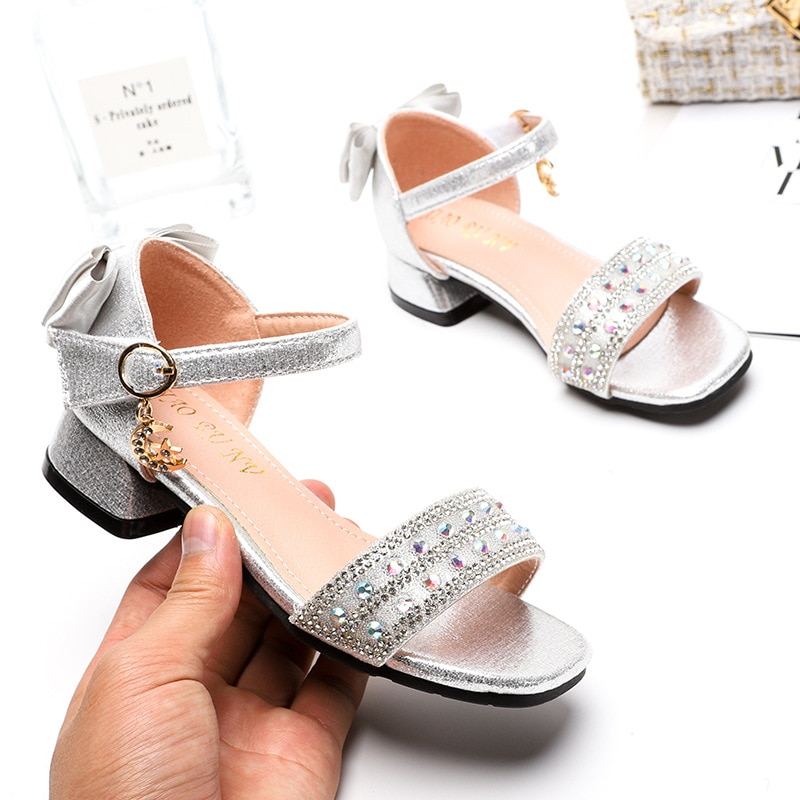 YIHONGMEIQI-أحذية صيفية للبنات ، أحذية صيفية عصرية ، 2020