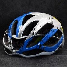 2019 vtt vélo casque Aero rouge route vélo casque route montagne capacete mat vélo casque cascos ciclismo vtt montagne M & L