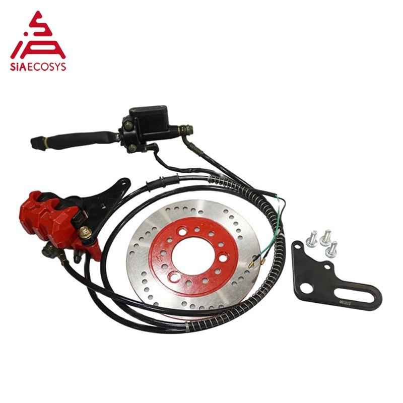 QS Motor 12inch 5000W V4 72V 100km/h   Brushless DC Electric Scooter Hub Motor enlarge