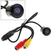 Caméra de Vision nocturne haute définition   Caméra arrière de voiture, 4 170 degrés moniteur de stationnement Auto, étanche CCD, vidéo HD