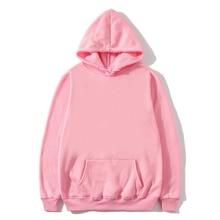 2020 New Casual yellow pink white blue HOODIE Hip Hop Street wear Sweatshirts Skateboard Men/Woman Pullover Hoodies Male