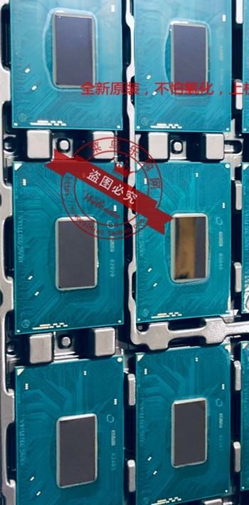 CL8068404121905S RF6X CPU-معالج انتل كور i5-9300H (8 متر كاش ، حتى 4.10 جيجا هرتز) FC-BGA14F ، صينية