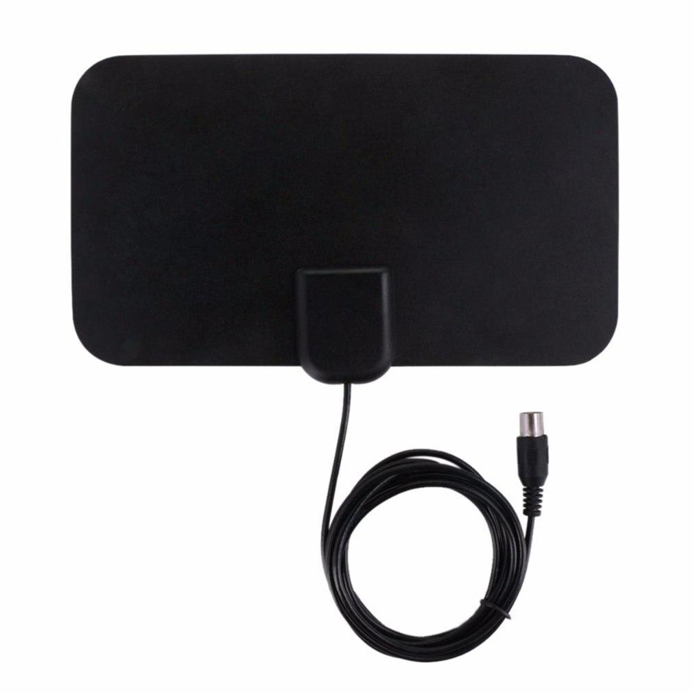 HD ТВ-антенна, цифровая мини-антенна для ТВ-антенны, для детской легкой ТВ-антенны