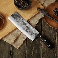 tang knife duck knife high carbon steel roast duck knife butcher chef knife sharp slicing knife kitchen kitchen knife