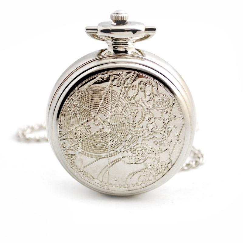 Кварцевые карманные часы 58 мм Нержавеющаясталь циферблат импортированы движение карманные часы набор карманные часы унисекс подарок для ...