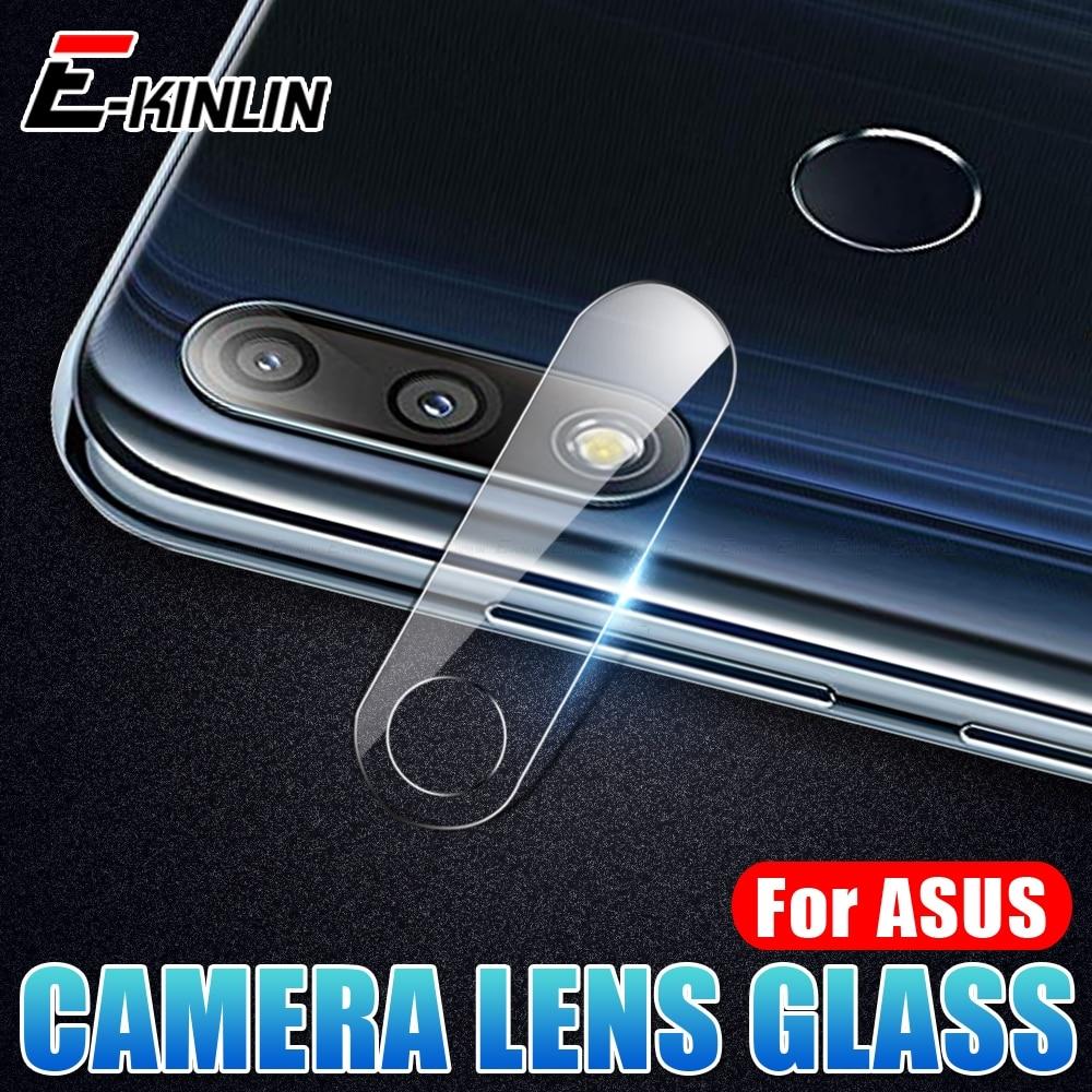 Back Camera Lens Screen Protector Tempered Glass Protective Film For Asus ZenFone Max Plus M1 M2 ZB602KL ZB601KL ZB631KL ZB630KL