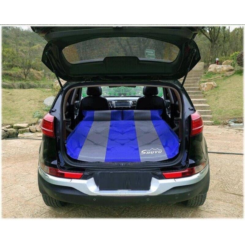 Lit gonflable à coussin dair pour voyage   Voiture pour mercedes-benz W164 classe M ML350 ML500 2005 2006 X164 GL