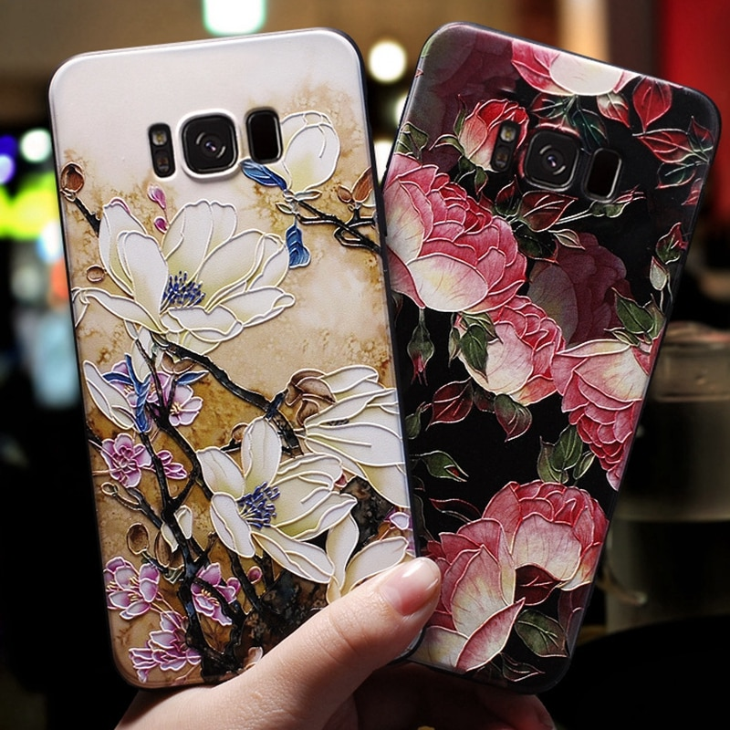 Чехол для Samsung Galaxy A50 A20 A30 A40 A60 A70 A80 S8 S9 S10 Plus S10E Note 10 Pro A7 A8 A9 2018