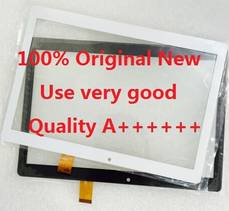 Envío Gratis pantalla táctil de 10,1 pulgadas, 100% nuevo para Digma Plane 1601 3G PS1060MG panel táctil, Tablet PC Digitalizador de panel táctil