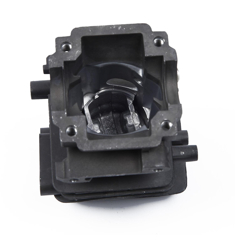 1 Conjunto de cilindro Kit de pistón para Stihl MS192T motosierra 1137 020 1203 1137 020 1201