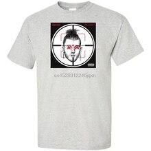 Eminem Killshot T Shirt Hip Hop Rap Stan Merch Recovery Revival MGK Diss Track Fashion Style Men Tee100% Cotton Classic tee
