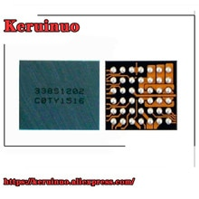 10pcs/lot 338S1202 for Iphone 6 6plus U1601 small audio IC chip