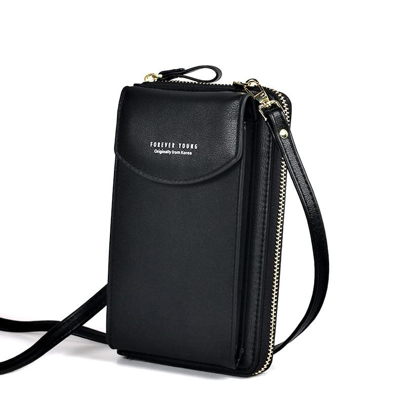 PU Luxury Handbags Womens Bags for Woman 2021 Ladies Hand Bags Women's Crossbody Bags Purse Clutch  Phone Wallet Shoulder Bag