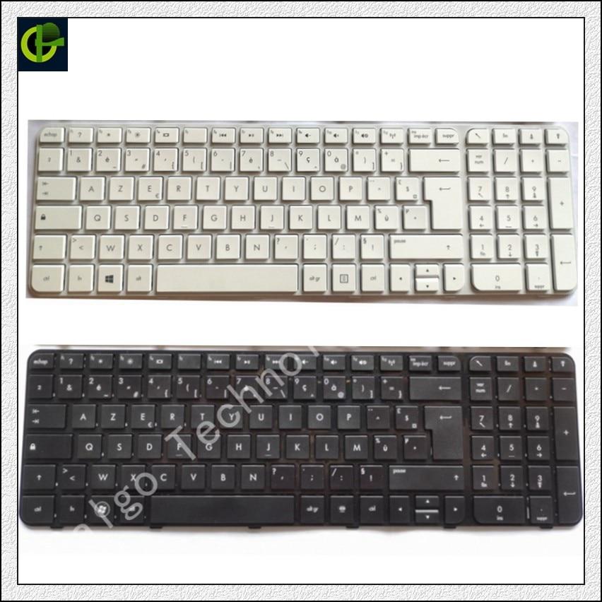 الفرنسية Azerty لوحة مفاتيح إتش بي AER36F00210 673613-051 684650-051 2B-04821Q110 AER36F01210 697452-051 2B-04807Q121 الاب