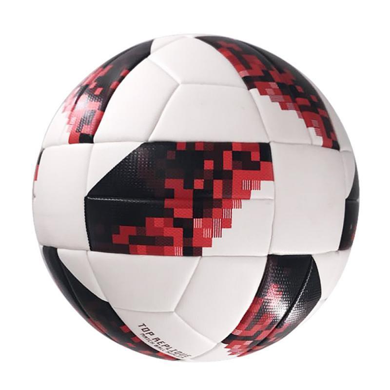 Тепловой подарок, мячи из ПУ, мягкие мячи для команды, футбольной лиги, кожаные мячи для матч, гол, тренировок по футболу, бесшовные мячи из по...