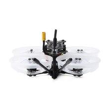GEPRC Cineking 4K 95mm 3-4S DIY FPV Racing Drone w/ Hybrid 4K Camera GR1105 5000KV Motor STABLE F411 VTX 5.8G 200mW Drone