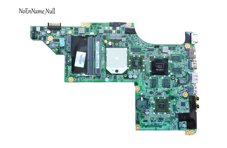 Placa base para ordenador portátil HP DV6 DV6-3000 series 603939-001 Mobility Radeon HD 5650 DDR3 daolx8mb6d1
