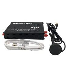 Für HackRF 1 MHz-6GHz SDR Plattform Software Definiert Radio Entwicklung Bord Open Source Signal Transceiver