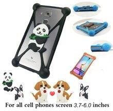 Smartphone Cover Case For Oukitel C11 C12 C13 C15 C16 PRO WP5 Y1000 Pro Y4800 K10 K12 K10 K9 K8 K6 K3