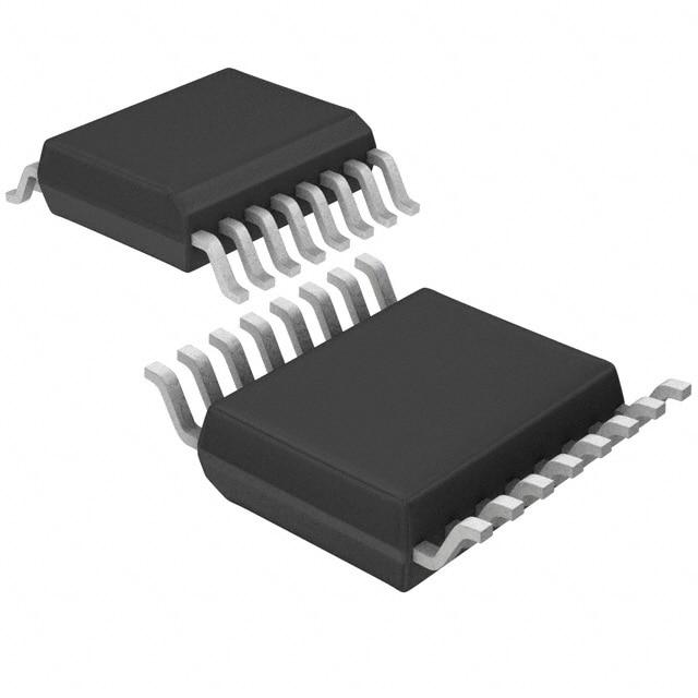 MAX3232ECPWR MP232EC TSSOP16