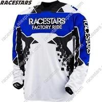 new 2020 downhill mtb jersey moto jersey off road long motorcycle motocross jersey mx spexcel cycling jersey hombre bmx shirt