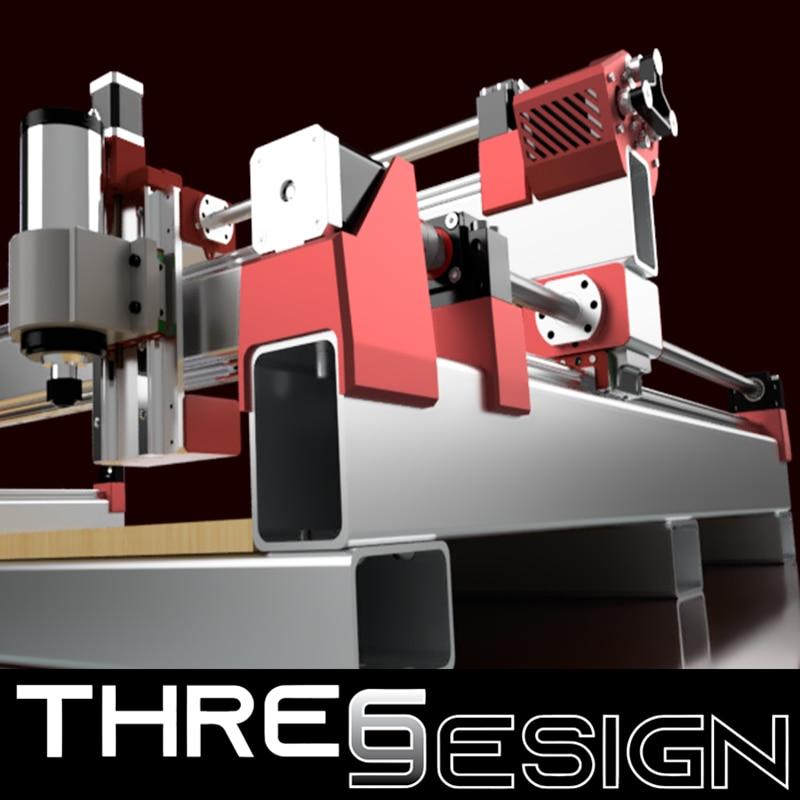 Three Design Store