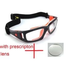 Stgrt Basketball Glasses With Prescription Lens Football Goggles Price Include Myopia Lens Anti Fog
