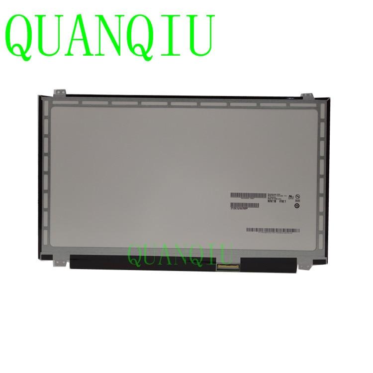 Free shipping B156XW04 V.5 LP156WH3 B156XW03 N156BGE-L41 N156B6-L0D LTN156AT20 LTN156AT30 LP156WH3 LED Display Laptop Screen
