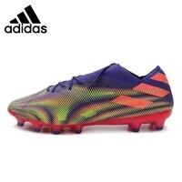 original new arrival adidas nemeziz 1 ag mens football shoes sneakers