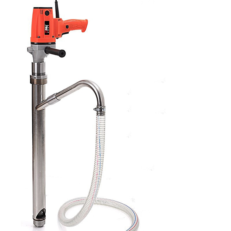 cement filling gun Electric grouting equipment Waterproof and leak filling grouting machine Concrete pouring machine