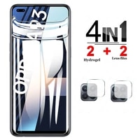 screen protector for oppo a93 hydrogel film hd on for oppo a93 93a a 93 oppoa93 protective tempered glass camera lens cph2121