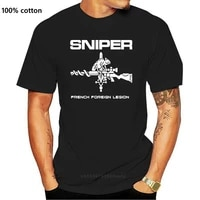 french foreign legion military sniper swat t shirt summer cotton short sleeve o neck mens t shirt new s 3xl