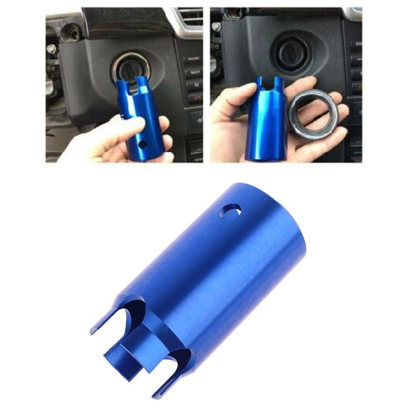 Lgnition, herramienta especial de extracción de zócalo de manga de interruptor de bloqueo para W140 W202 W210 y W220 W129 4XFD