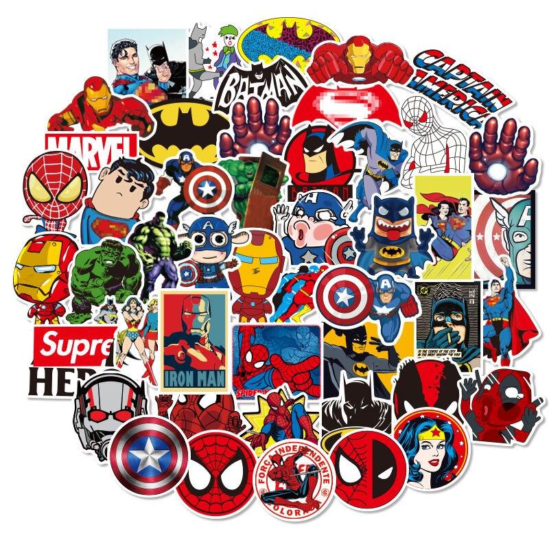50-uds-pegatinas-marvel-spiderman-revengers-ninos-lindo-pegatinas-de-anime-maleta-para-cuadernos-guita-de-scrapbooking-etiqueta