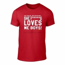 O FG beni seviyor erkek! E n e n e n e n e n e n e n e n e n e şehir inspired T-Shirt yetişkin Unisex S-XXXL (1)