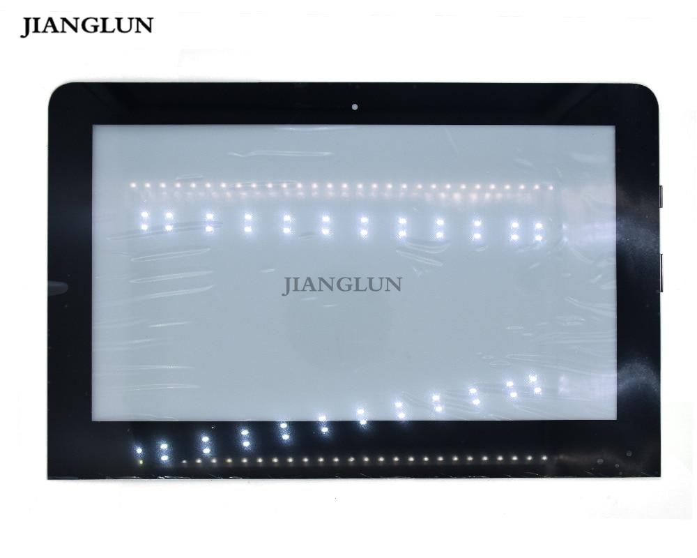 جيانغ لون محول شاشة lcd تعمل باللمس لأجهزة الكمبيوتر المحمول HP 11-AB033TU