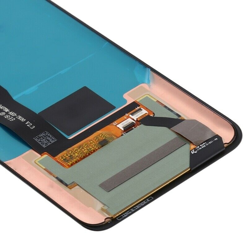 AAA Original 6.39'' Display Fingerprint Replacement for Huawei Mate 20 Pro LCD Touch Screen MATE20 pro LCD Assembly No defect enlarge