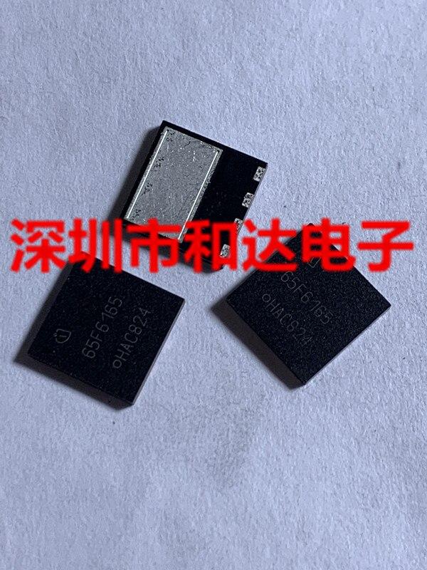 65F6165 IPL65R165CFD PG-VSON-4 700V 67A